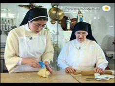 ▶ Pastas de almendras, Bocaditos de cielo - YouTube