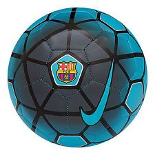 Nike FC Barcelona Training Soccer Ball Football Messi Neymar in Sporting Goods, Soccer, Balls Nike Soccer Ball, Nike Football, Soccer Cleats, Soccer Players, Football Match, Messi And Neymar, Messi Soccer, Lionel Messi, Juventus Soccer