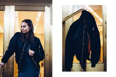 Emily Oberg of Sporty & Rich stars in our latest edition of Meet the Muse. Get to know the Complex beauty.