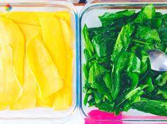 """Pastas: """"Láminas de anco y espinacas marinadas para armado de lasaña"""" realizada en clase 6: www.conscienciaviva.com #alimentacionconsciente #veganismo"""