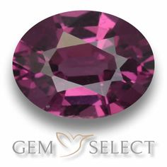 GemSelect features this natural untreated Rhodolite Garnet from Mozambique. This Red Rhodolite Garnet weighs 1.2ct and measures 7.2 x 5.5mm in size. More Oval Facet Rhodolite Garnet is available on gemselect.com  #birthstones #healing #jewelrystone #loosegemstones #buygems #gemstonelover #naturalgemstone #coloredgemstones #gemstones #gem #gems #gemselect #sale #shopping #gemshopping #naturalrhodolitegarnet #rhodolitegarnet #redrhodolitegarnet #ovalgem #ovalgems #redgem #red