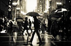 Pouring rain would be alot more fun if I was in London or New York.... OH to dream!!