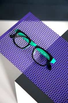 3c10254d71 Anne et Valentin Collection - FAME U189 Eyewear