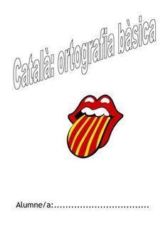 ortografia bàsica en català