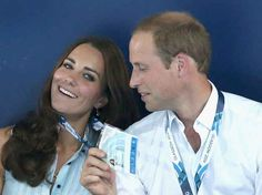 These Photos Of Kate Middleton And Prince William Will Melt Your Heart
