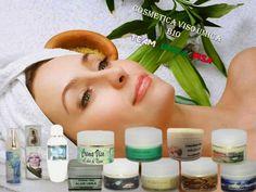 prodotti per la cosmesi e l'estetica