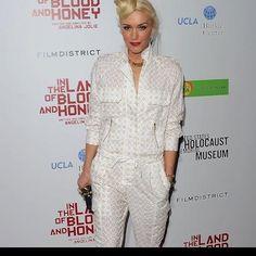Gwen Stefani: I lived at home when I met Gavin