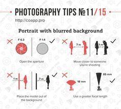 consejos de fotografía para los fotógrafos Más