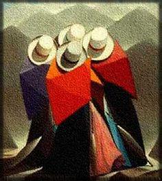 pinturas de quispejo - Buscar con Google
