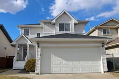 163 Creek Gardens Place fully developed home in SILVERCREEK in Airdrie.  Kid friendly community, with parks and pathways.  This home sits on a good sized lot with fenced yard, park is across the street.  Air Conditioned - SOLD - ask about others