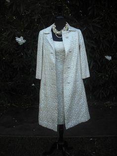 Coat Dresses for Women Macy   ... by ASL Suit, Sleeveless Beaded ...