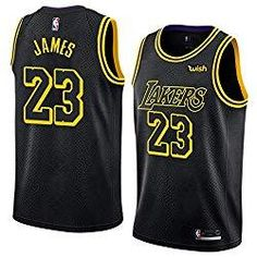 01b17f5cdc2 RWA Sportswear. RWA Sportswear - Los Angeles Lakers Lebron James ...
