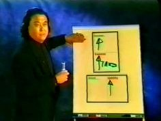 "Robert Kiyosaki.  ""It's Easy To Be Rich.""  Cashflow 101, Rich Dad Poor Dad. http://www.tarhakapowernomics.net"