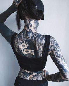 V for Vegan Monami Frost X Tattoo, Epic Tattoo, Cover Tattoo, Piercing Tattoo, Ear Piercings, Sexy Tattoos, Body Art Tattoos, Girl Tattoos, Sleeve Tattoos