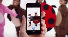 The first set of television commercials for iPhone 5 has hit the airwaves! Click on the link for a view from AOL Tech (with videos from YouTube) –