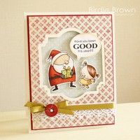 A Project by Torico from our Cardmaking Gallery originally submitted 10/17/12 at 07:00 PM