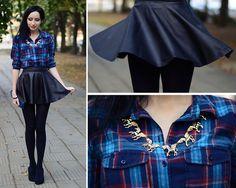 Vessos Skirt