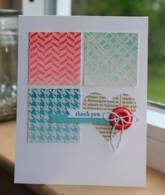 Start-to-Finish Sunday  Memorial Day Thank You Card