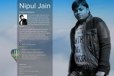 Nipul Jain's page on about.me – http://about.me/nipuljain