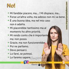 Italian Vocabulary, Italian Lessons, Italian Language, Learning Italian, Reading Material, Idioms, Grammar, Italy, Instagram
