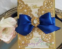 Quince Themes, Quince Decorations, Quinceanera Decorations, Quinceanera Party, Quince Ideas, Royal Blue Wedding Decorations, Quinceanera Dresses, Quince Invitations, Blue Wedding Invitations