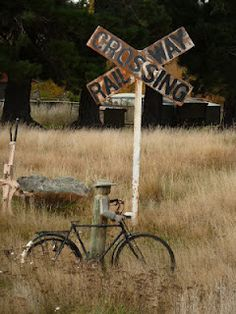 By Bike To Sydney: Queenstown to Christchurch, New Zealand. Cycling The Otago Central Rail Trail