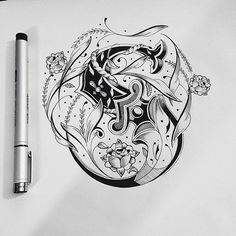 50+ Detailed Hand Lettering Typography by Raul Alejandro