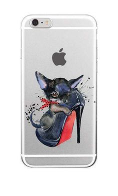 Dog / Cat Iphone Case