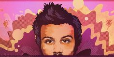 Passion Pit: Inside the brilliant and troubled mind of Passion Pit leader Michael Angelakos via GOOD by Larry Fitzmaurice
