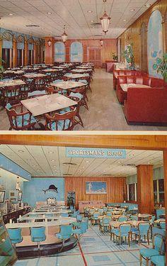 Forum Restaurant - Fort Lauderdale, Florida