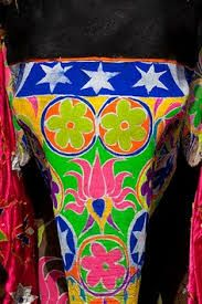 indian elephant festival jaipur - Google Search