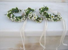 """31 """"Μου αρέσει!"""", 1 σχόλια - Perfectbloom (@perfectbloom_) στο Instagram: """"Cute #flower #bracelets for our #bridesmaids !"""""""