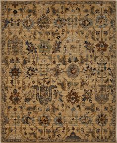 TIMELESS TML12 TAUPE - TIMELESS - Area Rugs - Products