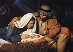 Away in a manger, no crib for his head...