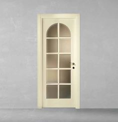 Portoncini d 39 ingresso con chiusure di sicurezza in pvc o - Cambiare serratura porta ingresso ...