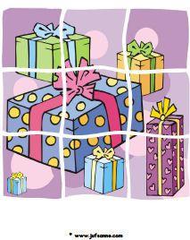 Christmas Activities, Kids Christmas, Activities For Kids, Christmas Crafts, Preschool Kindergarten, Kindergarten Worksheets, Puzzles, Cognitive Activities, Birthday Countdown