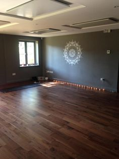 Head to Harbour Yoga for a hot class or a flow session in Farnham...