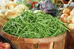 How to Make a Living Out of Growing Vegetables for Farmers Markets