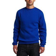 d26463079 Russell Athletic Men s Dri Power Fleece Crewneck Sweatshirt
