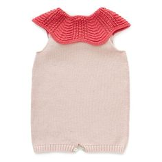 BiggerStore Infant Baby Girls Doll Collar Embroidery Outfit Ruffles Long Sleeve Romper Bodysuit with Hat Clothes