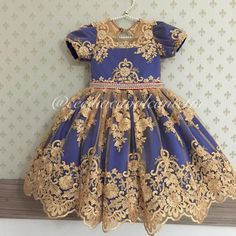Children and Young Toddler Dress, Baby Dress, Little Girl Fashion, Kids Fashion, Little Girl Dresses, Girls Dresses, Girls Communion Dresses, Dress Anak, Princess Flower Girl Dresses