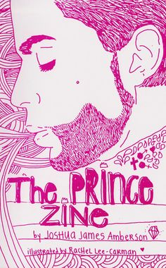 The Prince Zine The Revised and Updated Third by antiquatedfuture