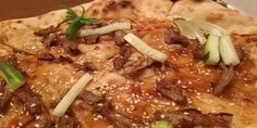 Peking Duck Pizza at Mozzeria - The 10 Best Things We Ate in 2013 - Zagat #sanfrancisco