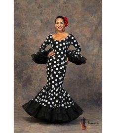 Flamenco Costume, Fishtail, Traditional Dresses, Argentine Tango, New Product, African Fashion, Ganesha, Fabric Design, Peplum Dress