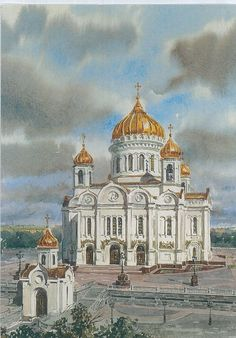 Treasuring every moment of life.: PostCrossing Received from Russia Life Moments, Vintage Postcards, Retro, Taj Mahal, Russia, In This Moment, Mansions, House Styles, Gallery