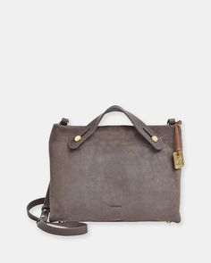 Skagen Mikkeline Leather Mini Satchel Handbags