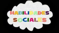 Recursos Para Trabajar Las Habilidades Sociales
