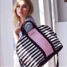 Victoria's Secret Travel Bag  New in wrapper Victoria's Secret Travel Bag New in wrapper  (no trades/pp) Victoria's Secret Bags Travel Bags