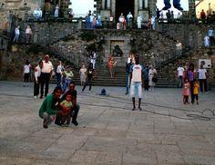 PKMN Cáceres crea Cáceres