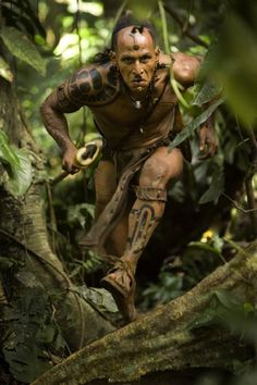 Still of Gerardo Taracena in Apocalypto